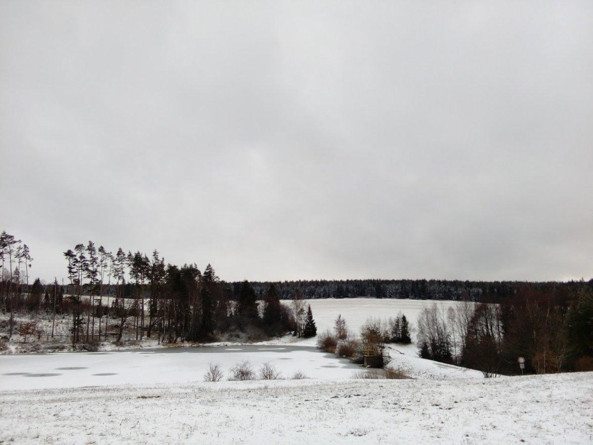 Počasí Vítkov