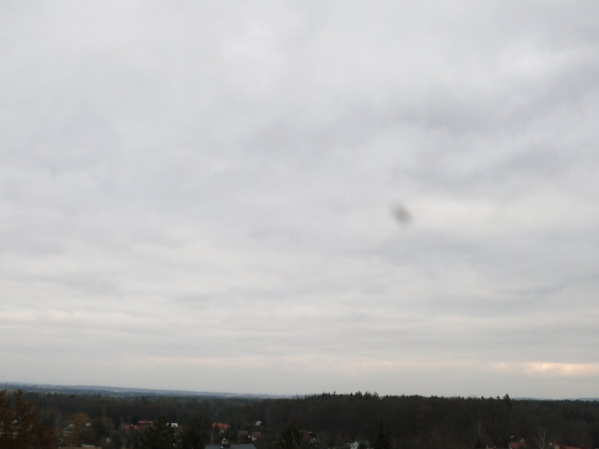 Počasí Hradec Králové