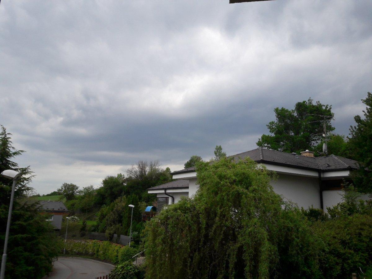 Počasí Brno-Jehnice
