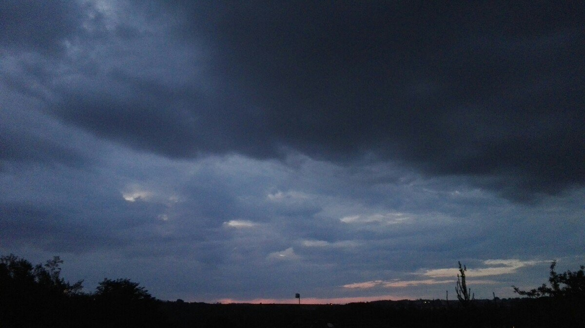 Počasí Ivančice - Hrubšice
