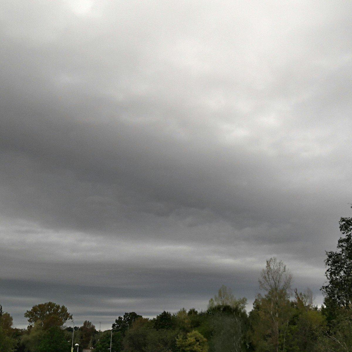 Počasí Hradec Králové - Třebeš