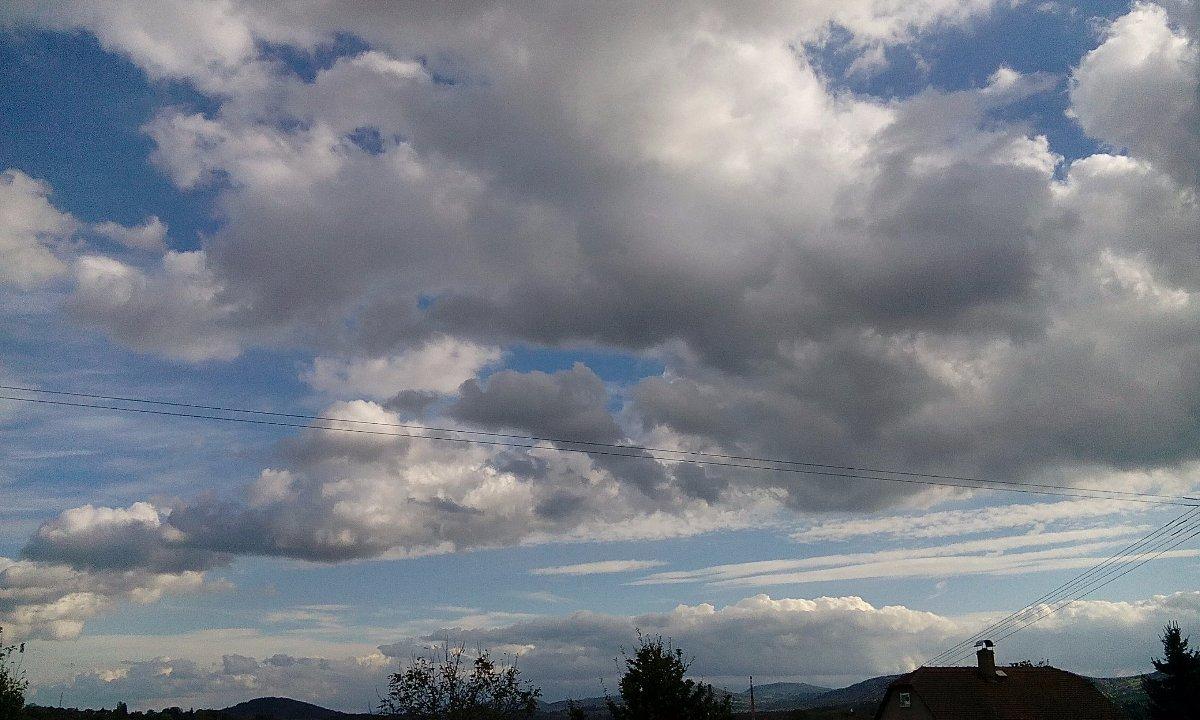 Počasí Varnsdorf