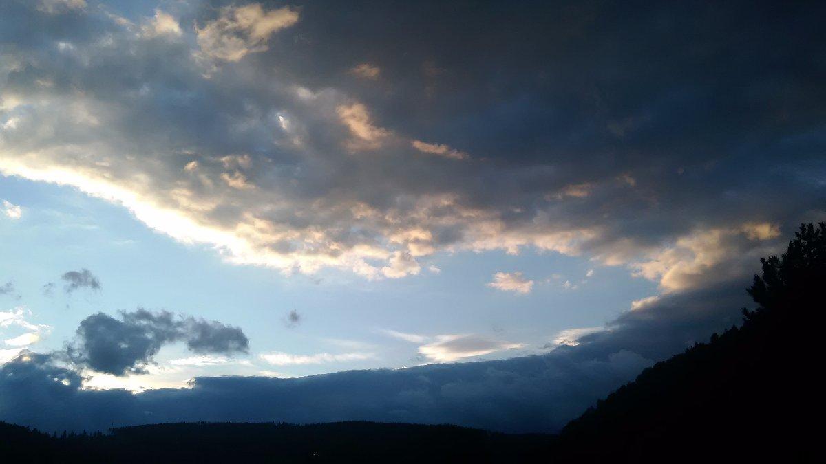 Počasí Holčovice