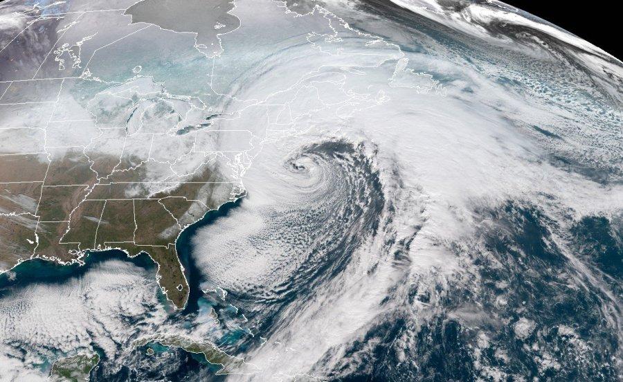 Cyklóna