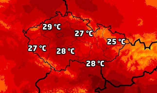 Teploty