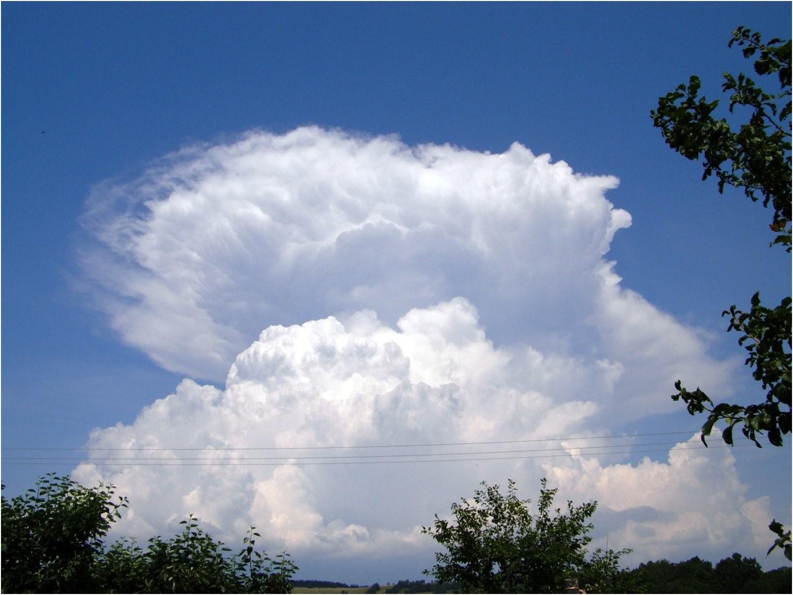 Dvojitý oblak