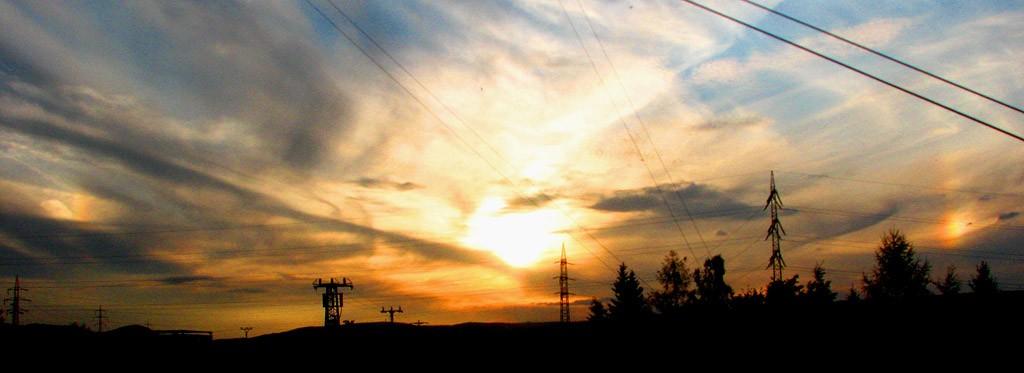 Vedlejší Slunce