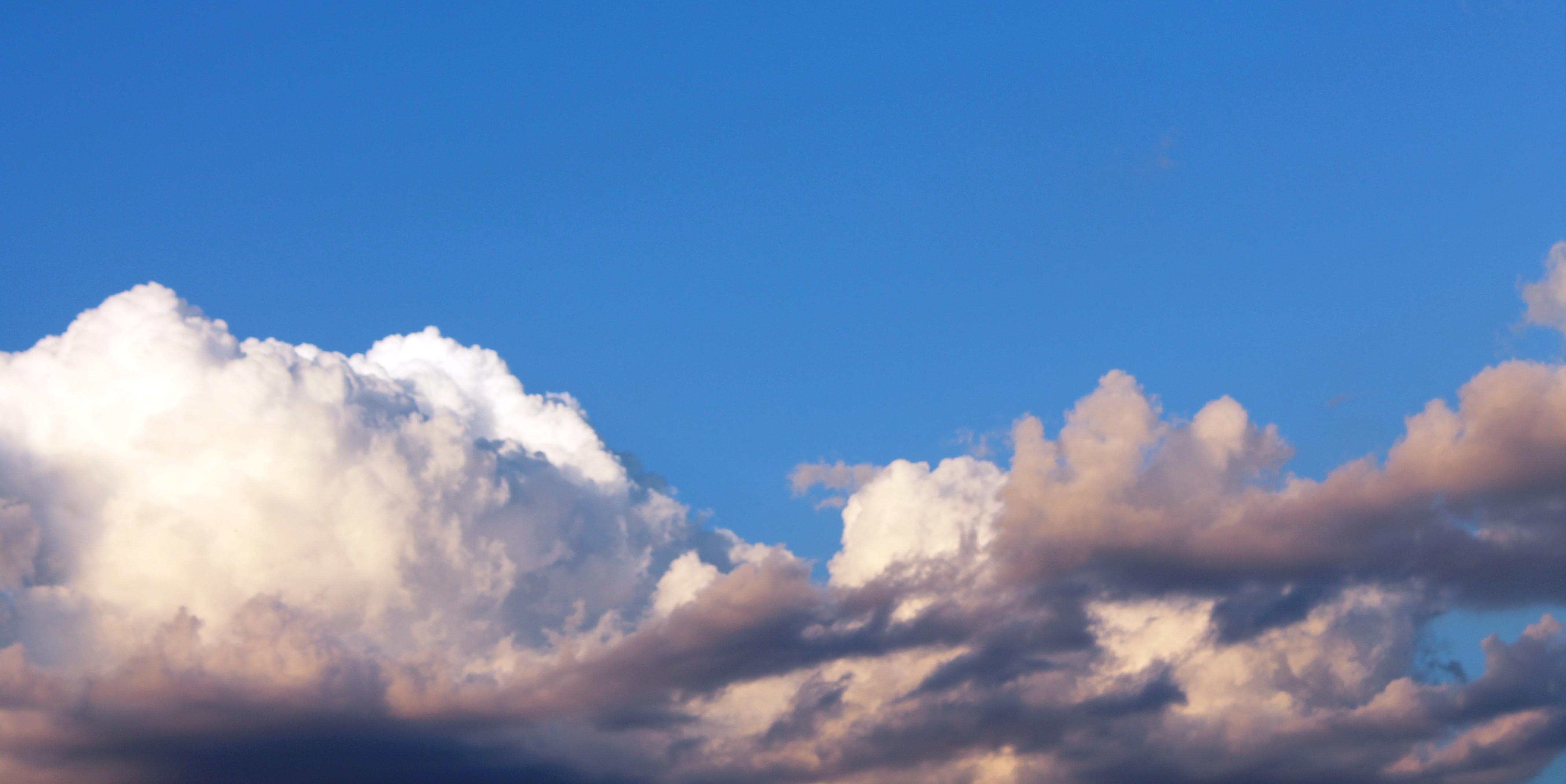 Oblaka nad Kamenicí