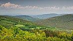 Zelená hora u Srní (Šumava)