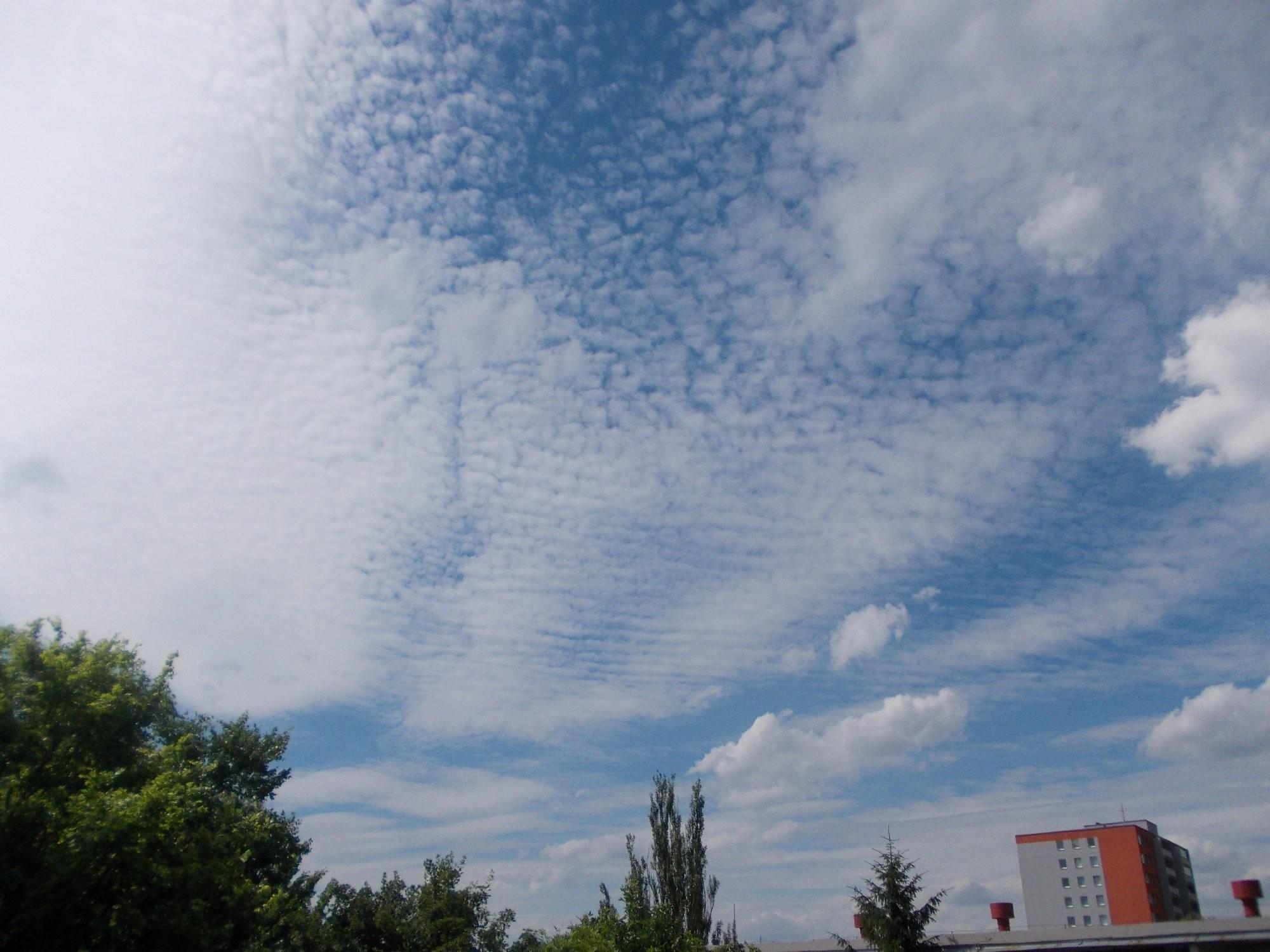 Altocumuly - 13.6.2014 15:47