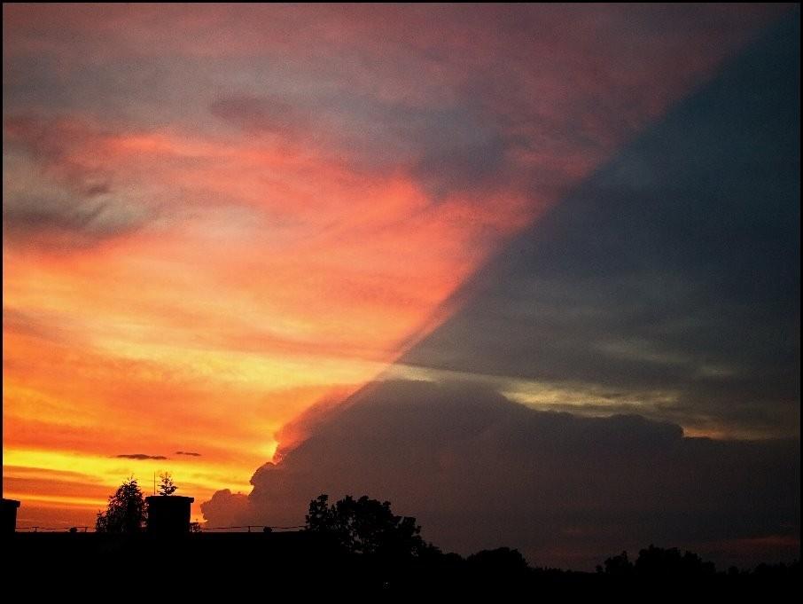 Stín od bouřky