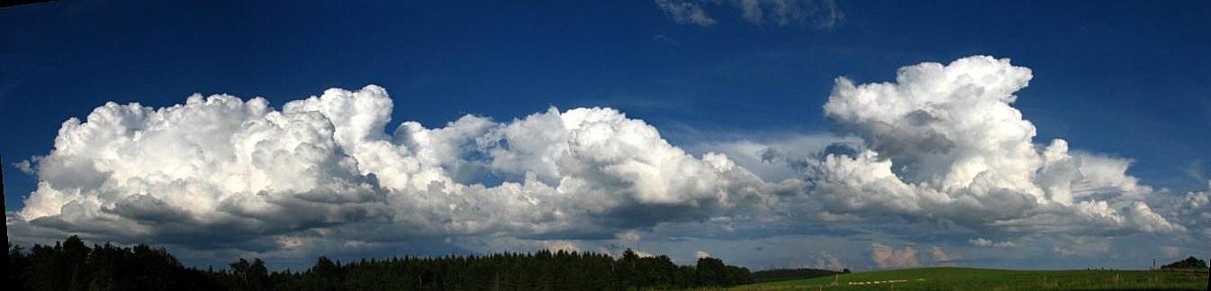Cumulus...