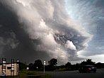 Pohlceni bouří