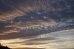 Oblaka nad Druztovou