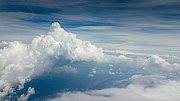 Oblaky nad Turcom
