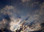Okno z mraků