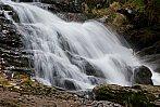 Riesloh - vodopád