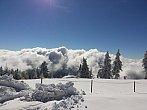 Nad oblaky  - Lysá hora