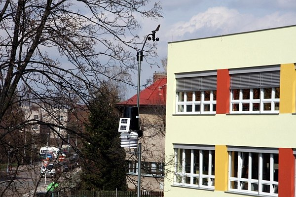 Stanice - Hradec Králové
