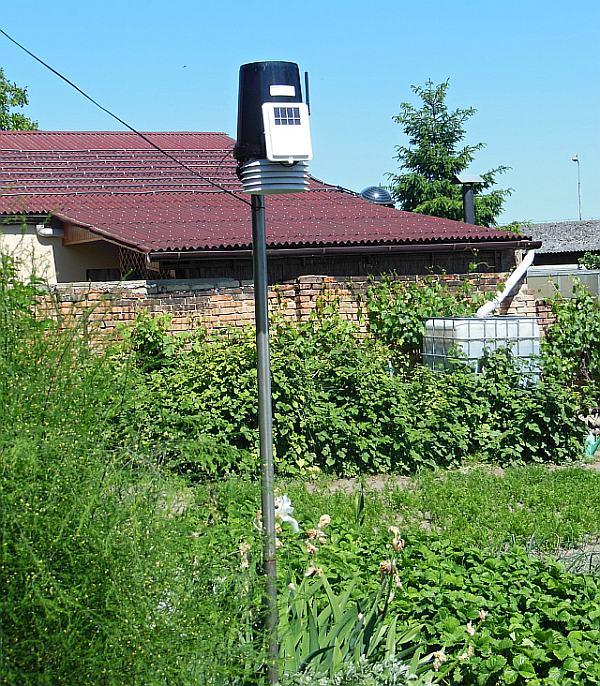 Stanice - Radešín