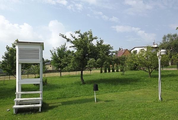 Stanice - Václavovice