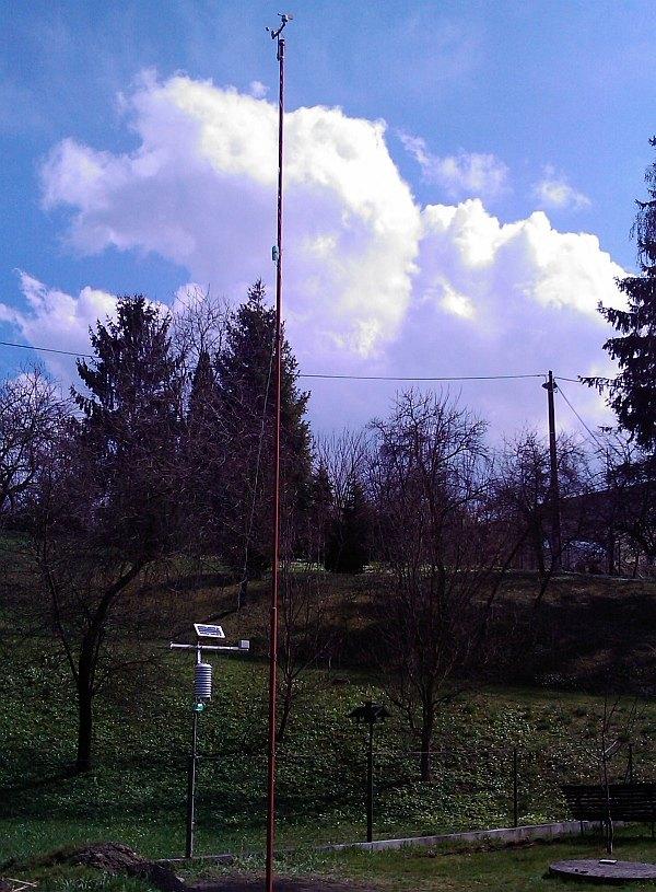 Stanice - Zašová