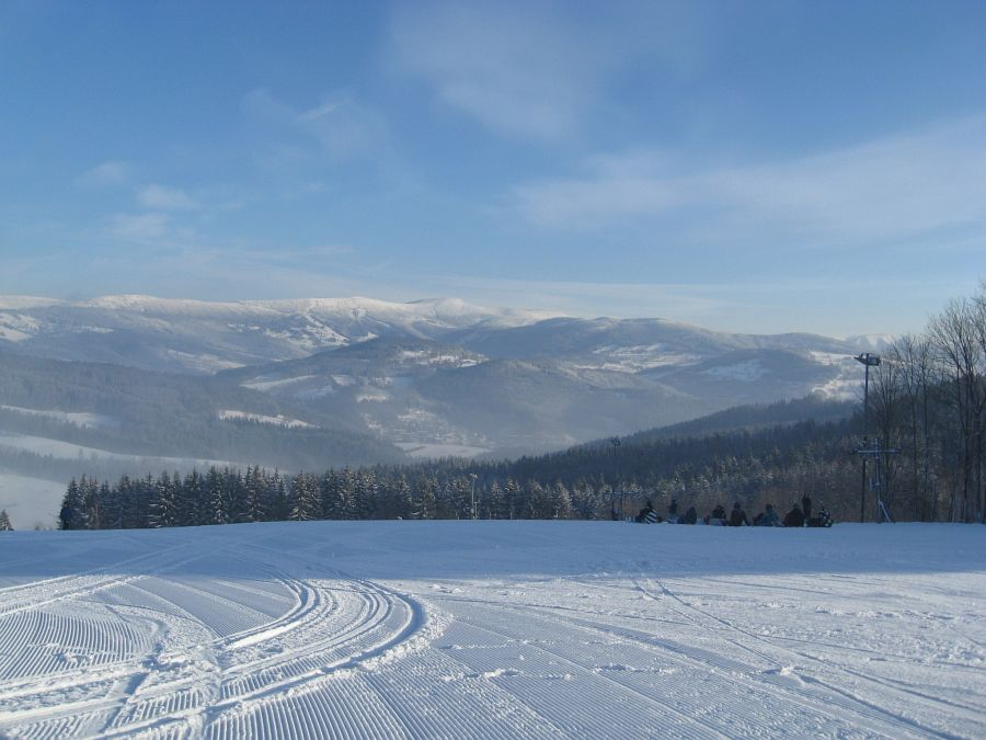 Vysoké nad Jizerou