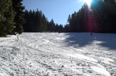 Kraslice - Saporo a Krajka