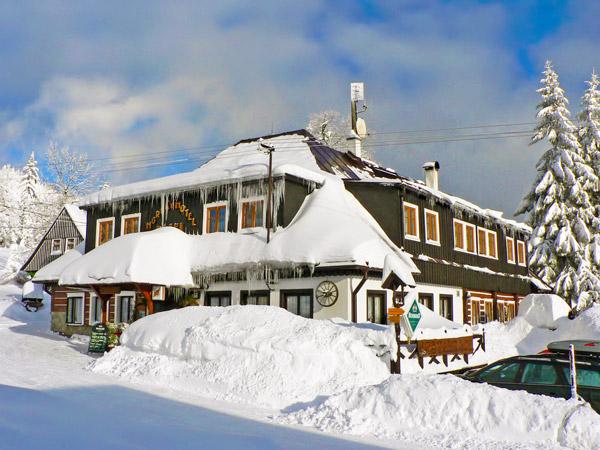 Horský hotel Rezek