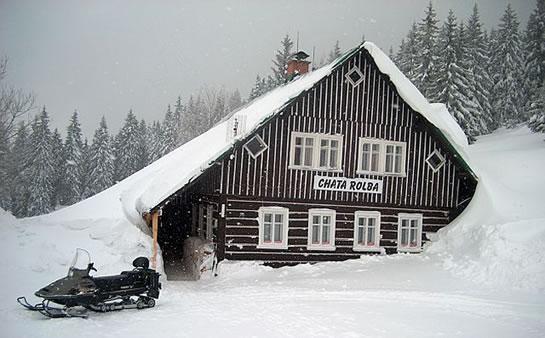 Chata Rolba