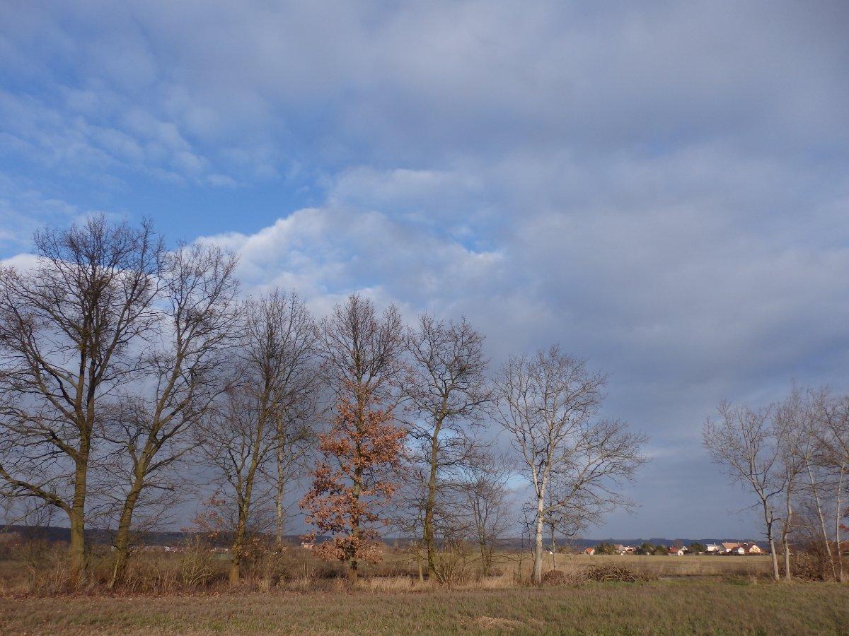 Počasí Dětenice - Brodek