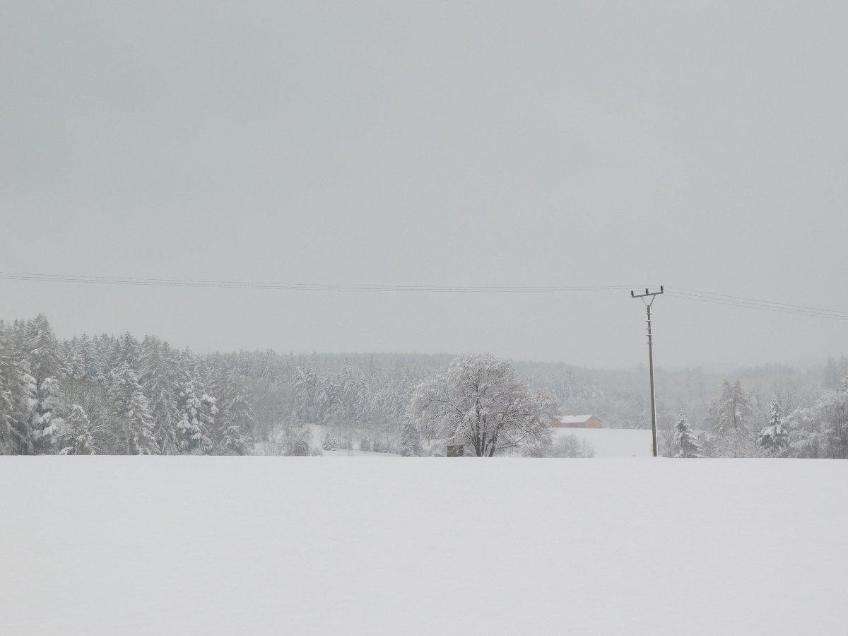 Němčice Zhoř