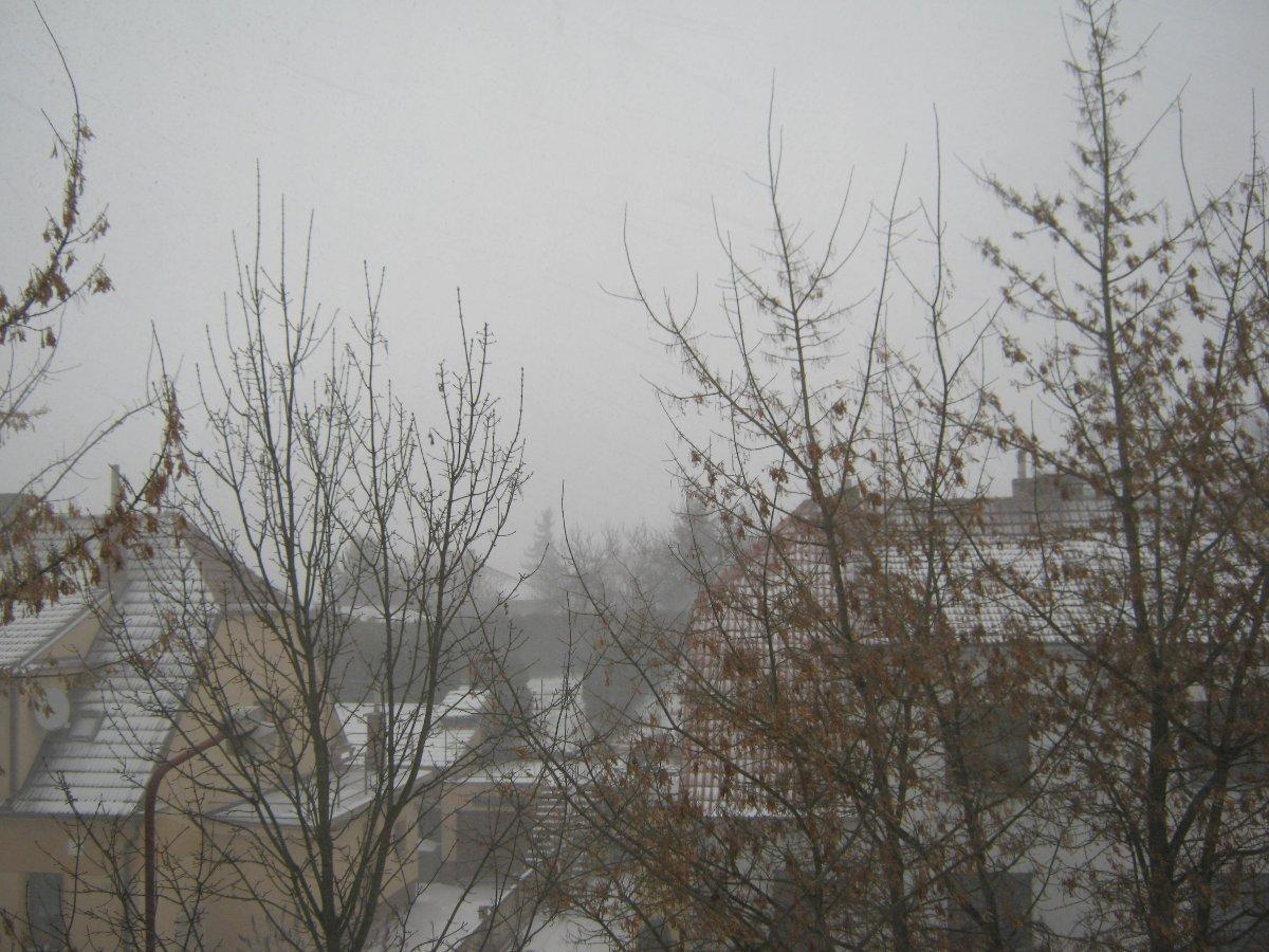 Počasí Roudnice nad Labem