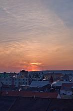Plzeň - Doubravka