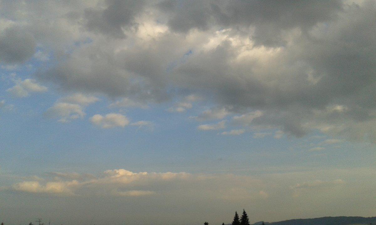 Třebíč Horka-Domky