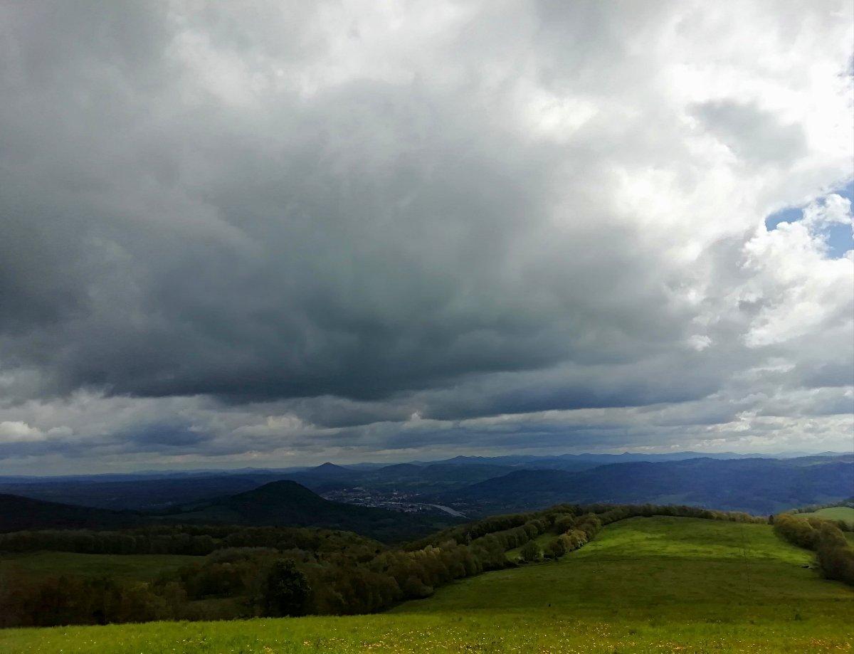 Javorský vrch