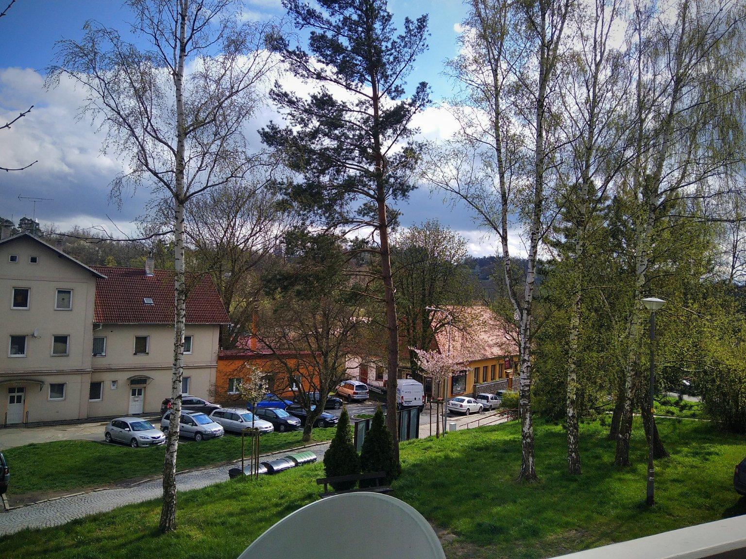 Třebíč-Borovina