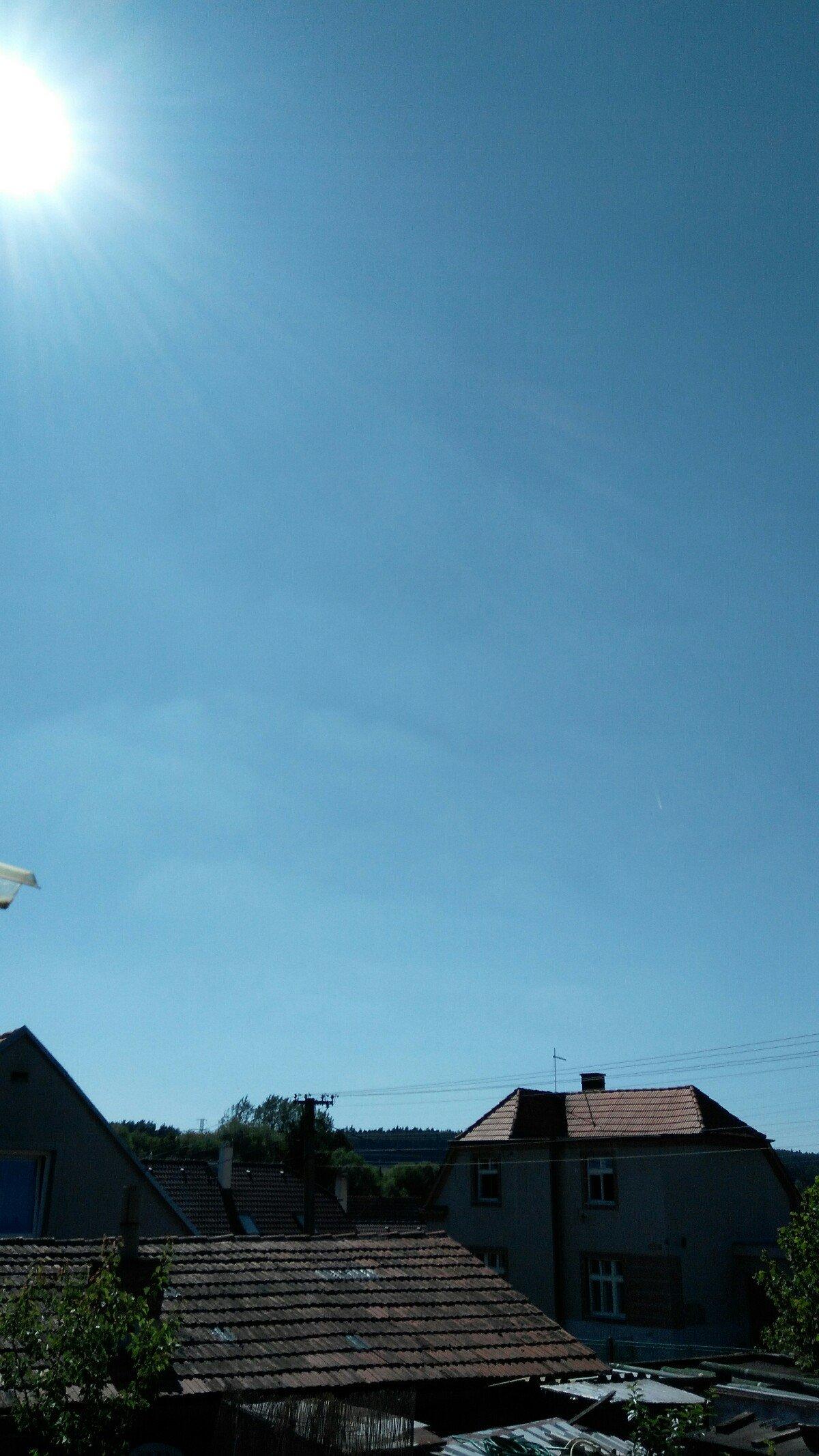 Počasí Horní Bříza