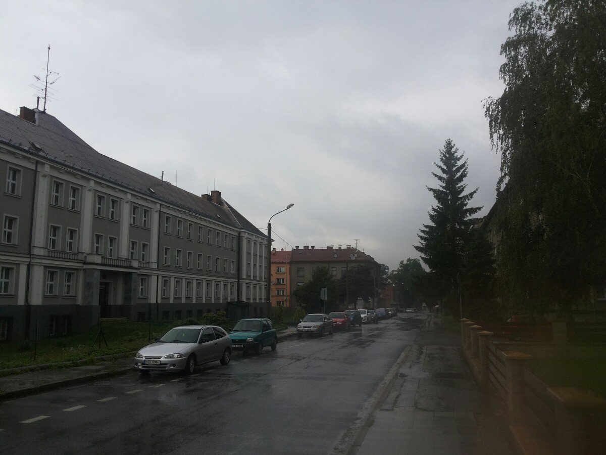 Český Těšín