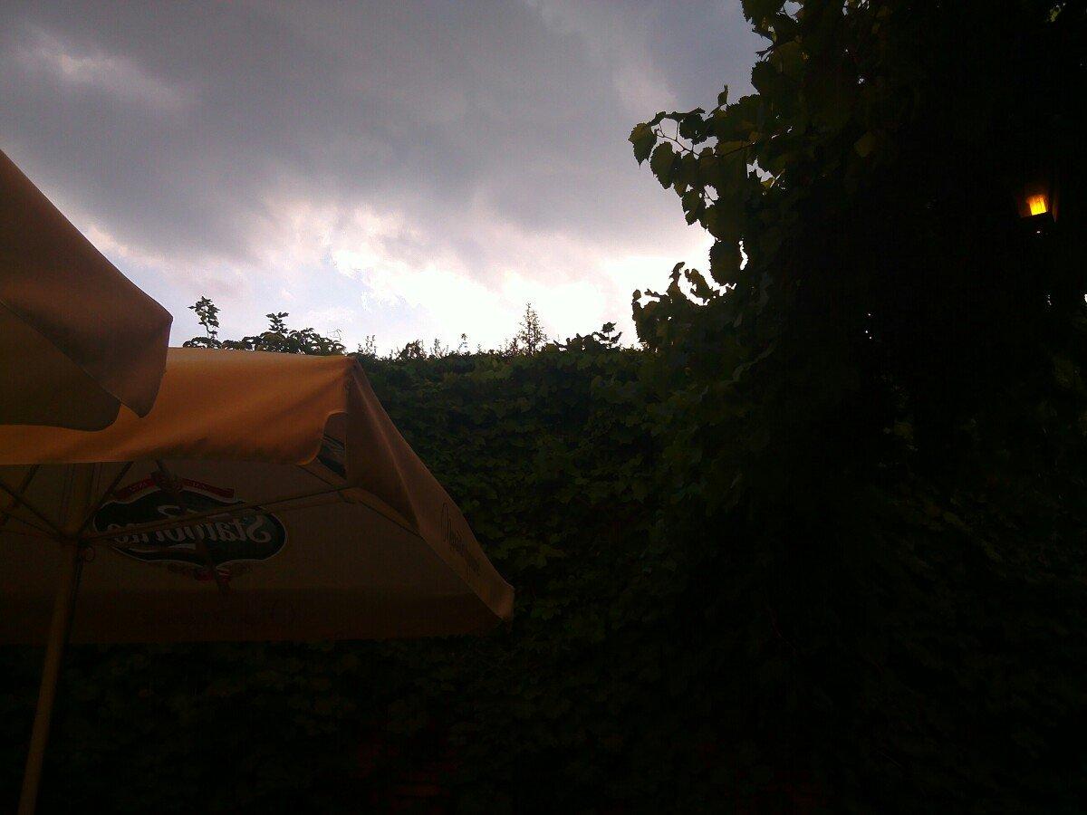 Počasí Slavkov u Brna