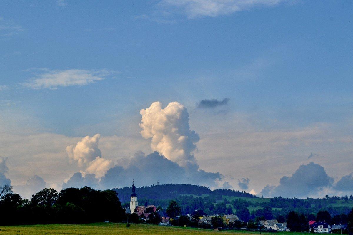 Světlá  Hora
