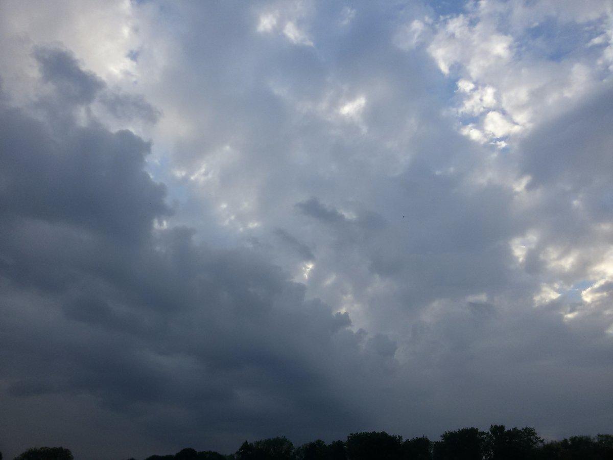 Počasí Vidov