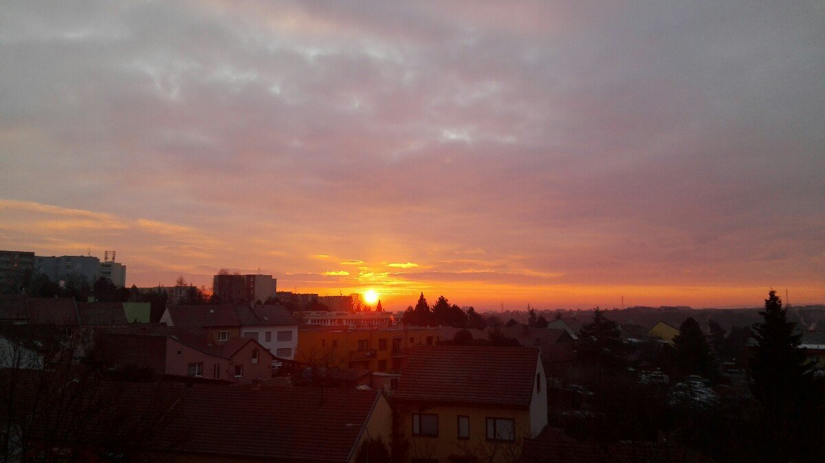 Brno - Bohunice