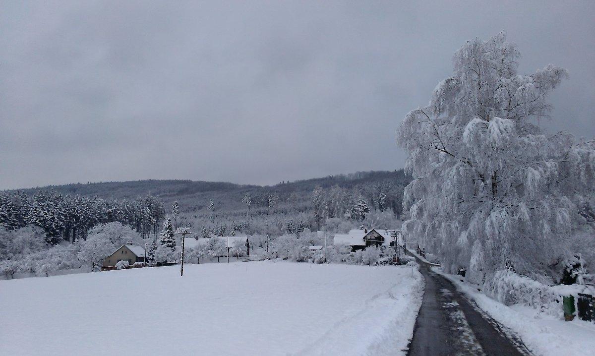 Počasí u vás - fotografie Valašské Meziříčí - Podlesí e2bafad0b2