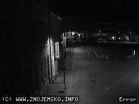 Záběr z webkamery Znojmo
