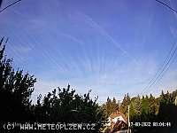 Záběr z webkamery Sedlec - Starý Plzenec