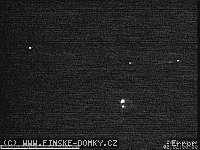 Záběr z webkamery Desná v Jizerských horách
