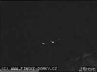 Záběr z webkamery Tanvald - Český Šumburk