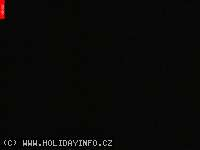 Záběr z webkamery Ramzová